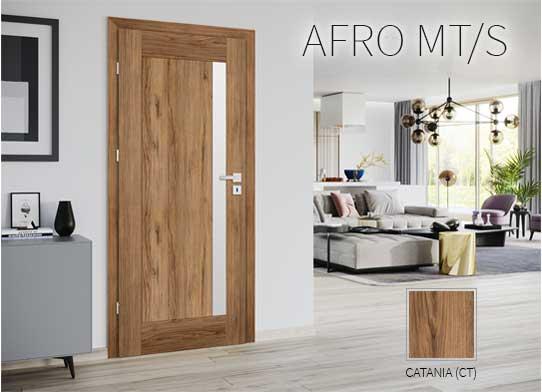Drzwi Afro MT/S Catania (CT) dostępne od ręki